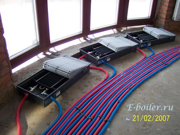 Chauffage electrique inertie bas paris brest for Prix renovation electrique au m2
