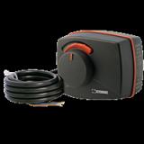 Привод для клапана с вспомогательным выключателем ESBE ARA642, 3-х позиционный, 6Н, 30сек, 230В