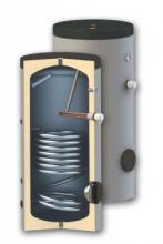 Промышленный бойлер SN 750 l (750 л)