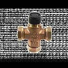 "Трехходовой клапан Tri-D PN16 бронза, Ду25, 1"""