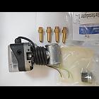 Детали для перенастройки на сжиженный газ для котлов Будерус Logano G234-55WS