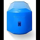 Горизонтальный бак-водонагреватель Logalux LT200/1. Объем бака: 200 л.