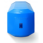 Горизонтальный бак-водонагреватель Logalux LT160/1. Объем бака: 160 л.
