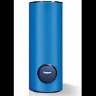 Бак-водонагреватель Buderus Logalux SU400/5(400 л, синий, напольный)