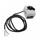 Электрический сервомотор 24 В, сигнал 0-10 В