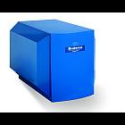 Горизонтальный бак-водонагреватель Logalux L160. Объем бака: 160 л.