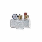 "Группа безопасности котла 1"" до 200 кВт KSG 30 20M-ISO2 (1""х1 1/4"", 3 бар, сталь"