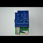 Центральный модуль ЗМ434 для автоматики Будерус