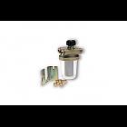 """Фильтр топливный двухканальный RG N 3/8"""", НВ, до 60°С, 6 бар, 120 мкм"""