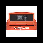 Система регулирования Vitotronic 100 тип KC2B, для режима с постоянной температу